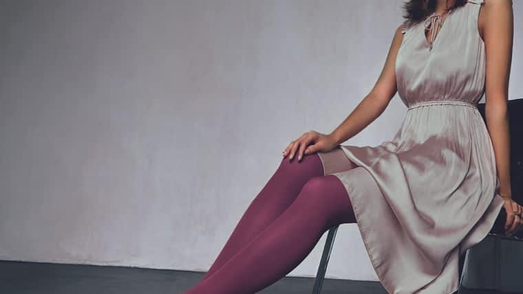 Schöne Beine mit dem WOW-Effekt